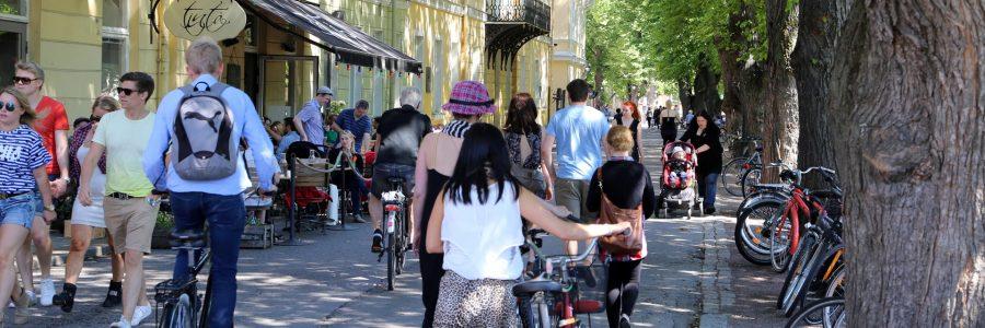 Varsinais-Suomen muuttovetovoima ennätyskorkea