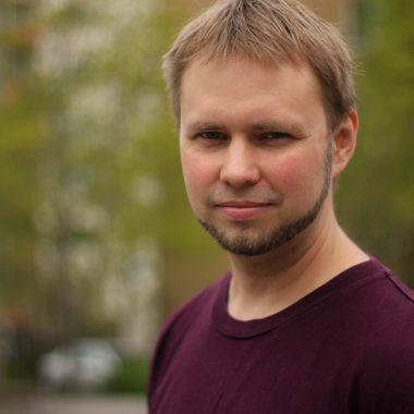 Antti Vasanen