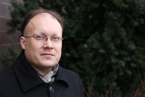 Mikko Kondratjeff