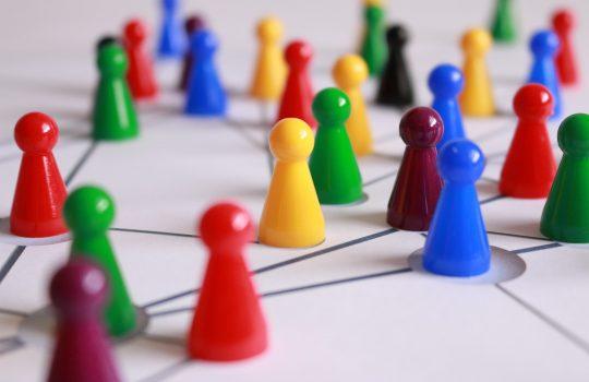Elokuun verkostotapaamiset