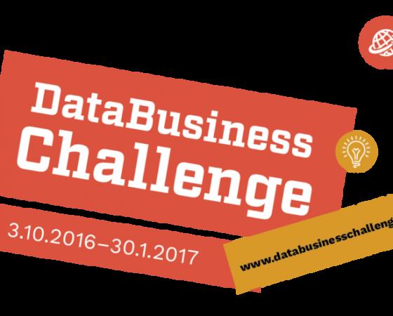 Databusiness Challenge -kiertue Turkuun 22. marraskuuta