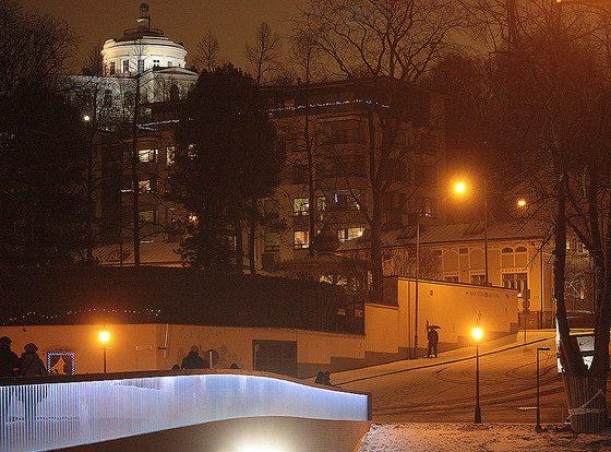 Rajapinta Turun kaupungin palautteisiin on avattu