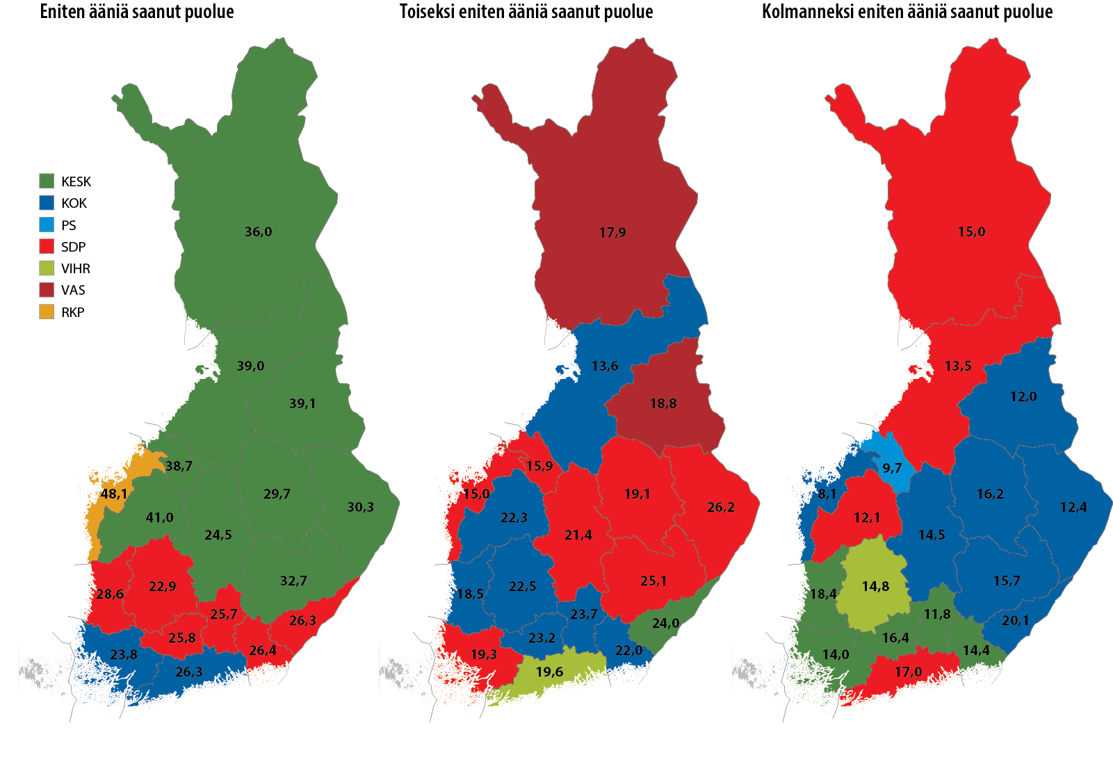 Suomen Suurimmat Talousrikokset