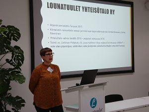 Kirsi Broström