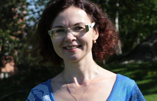 Natalia Räikkönen
