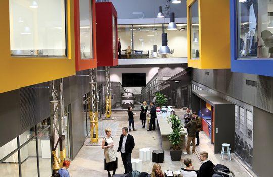Työllisyyden kasvu jatkuu Varsinais-Suomessa
