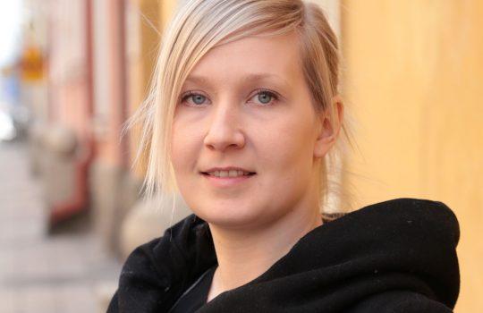 Maiju Kähärä
