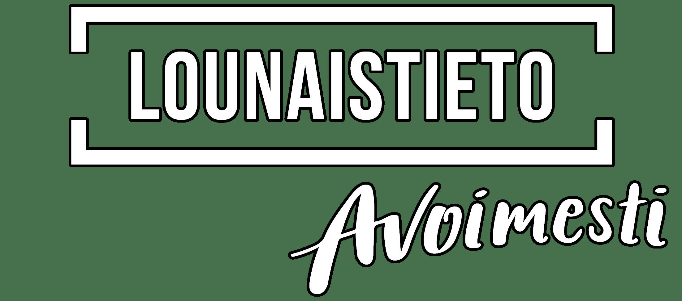 Lounaistieto - Avoimesti