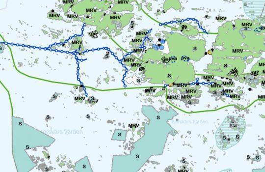 Maakuntakaavat.fi-sivusto kokoaa yhtenäiset maakuntakaavatiedot