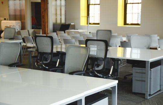 Koronakriisi kuritti Turun seudun yritysten liikevaihtoa